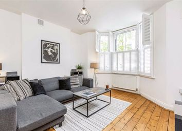 Thumbnail 1 bed flat for sale in Clitheroe Road, London