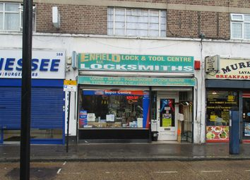 Thumbnail Retail premises to let in 170, Hertford Road, Enfield