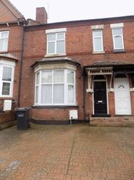 Thumbnail 1 bedroom flat to rent in Grange Road, Dudley, West Midlands