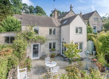 Thumbnail 3 bed detached house for sale in Wells Road, Eastcombe, Stroud
