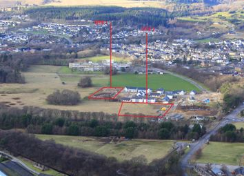 Thumbnail Commercial property for sale in Residential Development Site, Dalmore, Alness