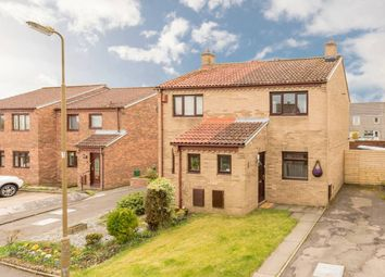 Thumbnail 2 bed semi-detached house for sale in 20 Rullion Green Avenue, Penicuik
