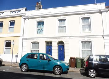 Thumbnail 1 bed flat to rent in Penrose Street, Plymouth