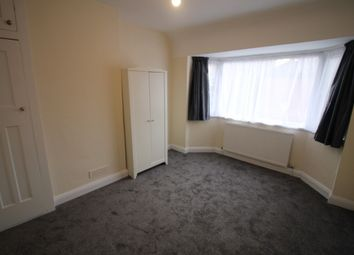 Thumbnail 2 bed flat to rent in Abercorn Crescent, Harrow