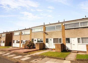 2 bed terraced house for sale in Whitelaw Place, Cramlington NE23