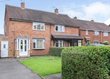 2 bed semi-detached house for sale in Griffiths Drive, Ashmore Park, Wolverhampton WV11