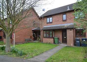 Thumbnail 2 bed property to rent in Cookson Close, Yaxley, Peterborough