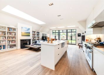 Thumbnail 5 bedroom semi-detached house to rent in Doneraile Street, Fulham, London