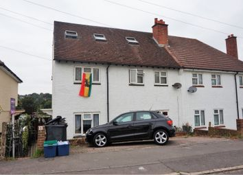 Thumbnail 5 bed semi-detached house for sale in Stoats Nest Village, Coulsdon