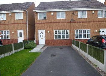 Thumbnail 3 bed property to rent in Litherland Avenue, Moreton, Wirral