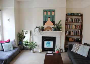 Thumbnail 1 bedroom flat to rent in Latchmere Road, Battersea/Clapham, London