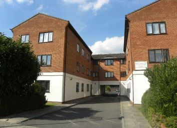 Thumbnail 2 bedroom flat for sale in Leicester Road, New Barnet, Barnet