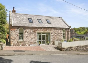 Thumbnail 3 bed detached house for sale in The Auld Kirk, Duns Road, Longformacus