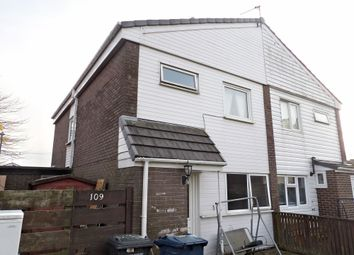 3 bed semi-detached house for sale in Coston Drive, South Shields NE33