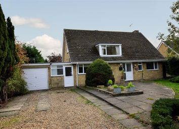 Thumbnail 3 bed detached house for sale in Campden Road, Shipston-On-Stour