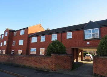 Thumbnail 1 bed flat to rent in Yew Tree Court, Tachbrook Street, Leamington Spa