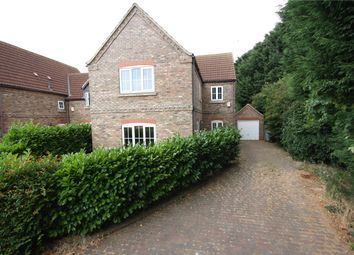 Thumbnail 4 bed detached house for sale in The Courtyard, Billingborough, Sleaford