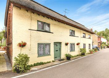 Thumbnail 3 bed semi-detached house for sale in Bridge Street, Overton, Hampshire
