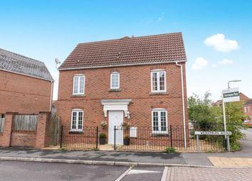 Thumbnail 3 bedroom semi-detached house for sale in Beggarwood, Basingstoke, Hampshire