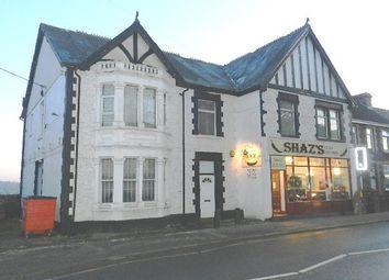 Thumbnail Block of flats for sale in Llantrisant Road, Llantwit Fardre, Pontypridd