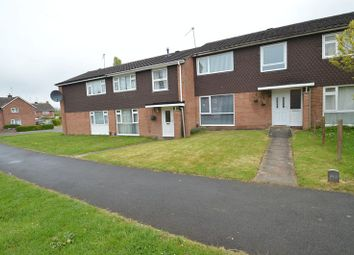 Thumbnail 3 bedroom terraced house for sale in Woodrow North Terrace, Auxerre Avenue, Redditch