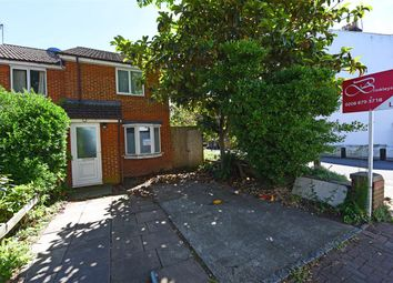 Thumbnail 2 bed semi-detached house to rent in Frogmore, London