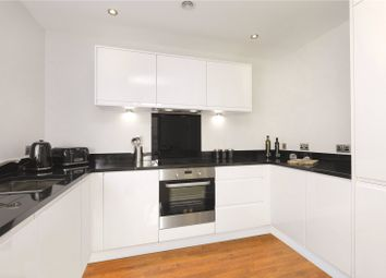 Thumbnail 1 bedroom flat for sale in Phoenix, London