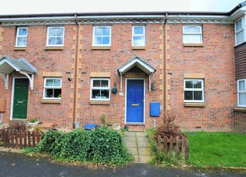 Thumbnail 2 bedroom terraced house for sale in Hatch Mead, West End, Southampton