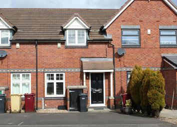 Thumbnail 2 bed town house for sale in Dixon Green Drive, Farnworth