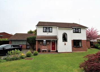 Thumbnail 4 bed detached house for sale in Darby Road, Grassendale, Liverpool, Merseyside