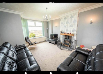 Thumbnail 3 bed end terrace house for sale in 1 Greenmount, Barrow, Barrow