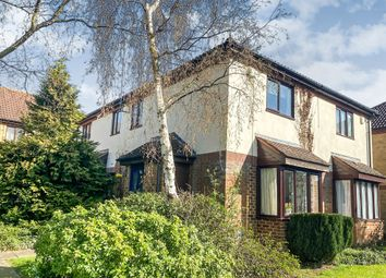 Thumbnail 1 bed property for sale in Highgate Over, Walnut Tree, Milton Keynes