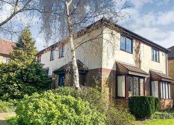 1 bed property for sale in Highgate Over, Walnut Tree, Milton Keynes MK7