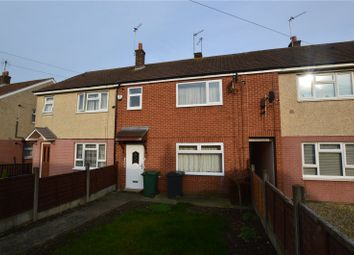 Thumbnail 3 bedroom terraced house for sale in Swinnow Gardens, Leeds, West Yorkshire