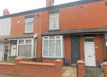 Thumbnail 2 bedroom terraced house for sale in Starkie Road, Tonge Moor, Bolton, Lancashire