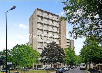 Thumbnail 1 bed flat for sale in Edinburgh House, Lanark Road, Maida Vale Estate, London
