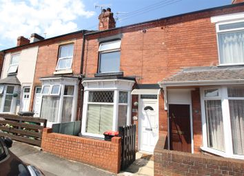 2 bed terraced house for sale in Frederick Road, Stapleford, Nottingham NG9