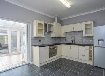 Thumbnail 2 bed terraced house to rent in Corner Lane, Leigh
