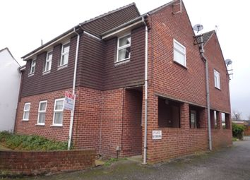 Thumbnail 1 bed flat to rent in Chapel Street, Thatcham