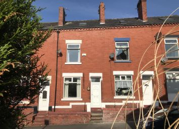 Thumbnail 3 bed end terrace house for sale in West Street, Stalybridge