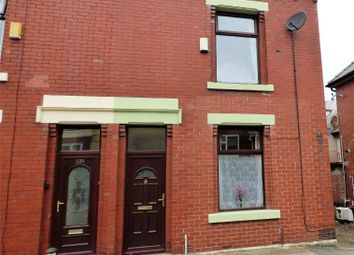 Thumbnail 2 bed end terrace house for sale in Cornelian Street, Blackburn, Lancashire
