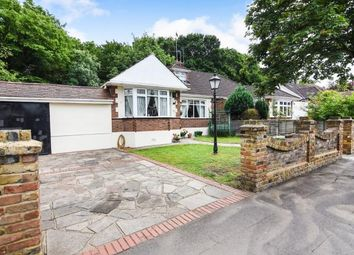 Thumbnail 4 bed semi-detached house for sale in The Avenue, Chingford, London
