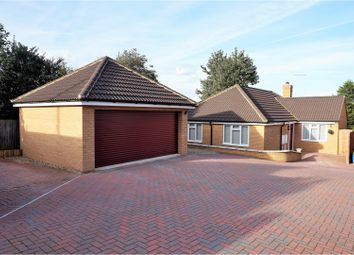 Thumbnail 3 bed detached bungalow for sale in Orchard Hill, Little Billing, Northampton