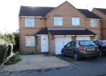 3 bed semi-detached house for sale in Meadenvale, Peterborough, Cambridgeshire PE1