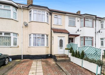 Maida Road, Belvedere, Kent DA17. 3 bed terraced house for sale
