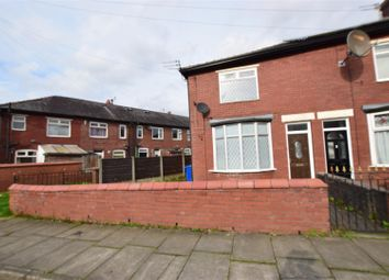 Thumbnail 2 bed end terrace house for sale in Cobden Street, Heywood