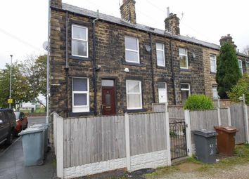 Thumbnail 2 bedroom end terrace house for sale in Fountain Street, Morley, Morley