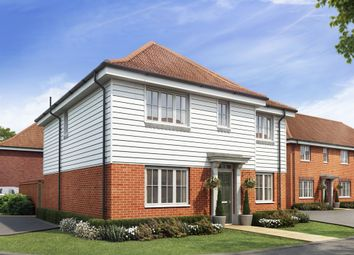 "Thumbnail 5 bedroom detached house for sale in ""The Corfe"" at Market View, Dorman Avenue South, Aylesham, Canterbury"