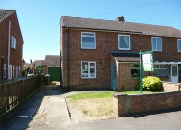 Thumbnail 2 bed semi-detached house for sale in Queensway, St. Neots