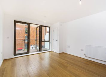 Thumbnail 1 bed flat to rent in Nihill Place, Croydon